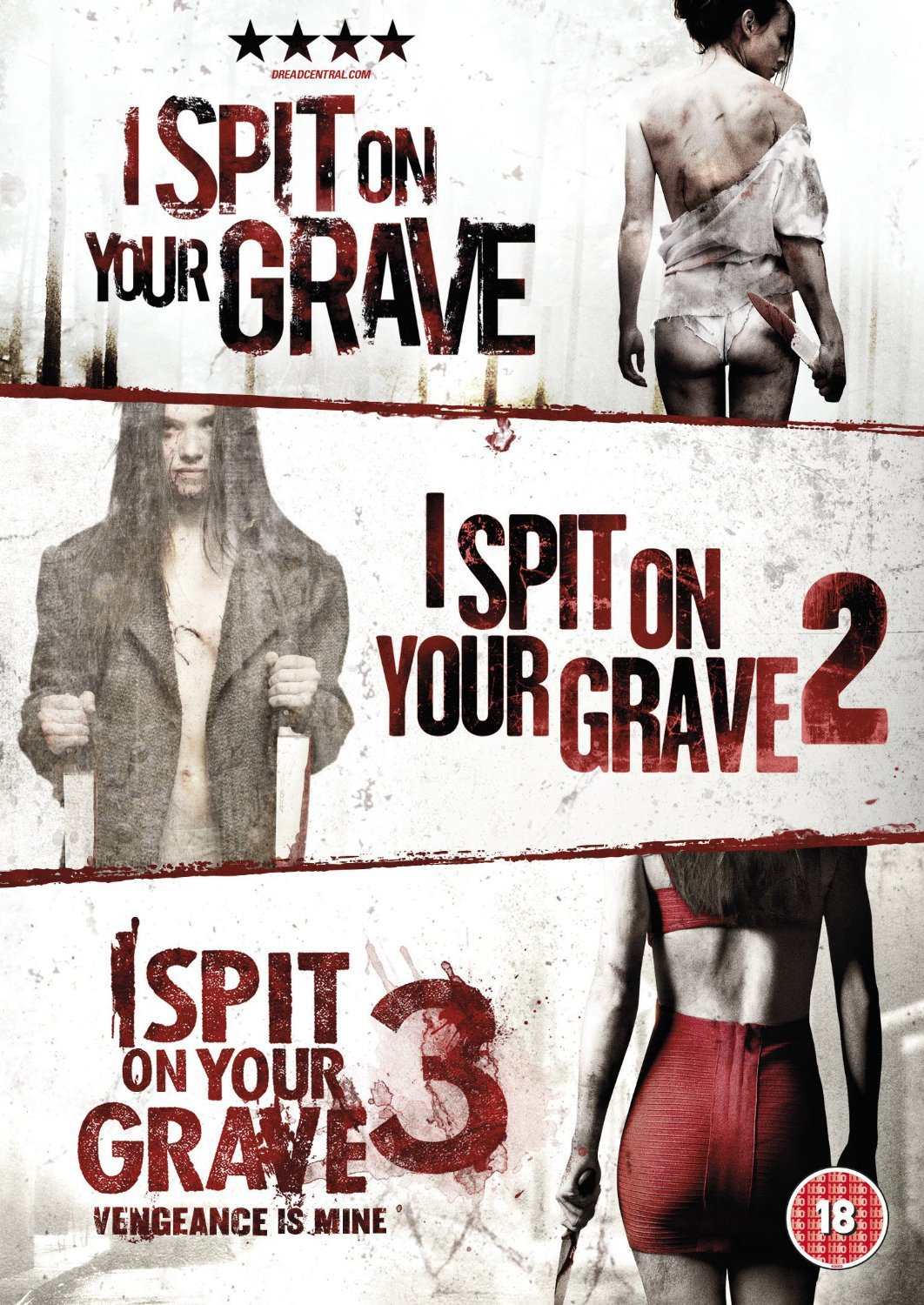 i spit on your grave 2 online